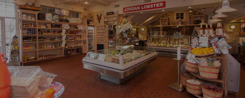Jordan Lobster Farms